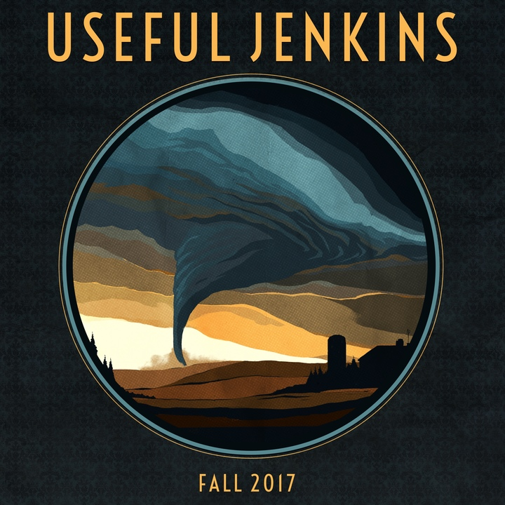 Useful Jenkins @ The Frequency - Madison, WI