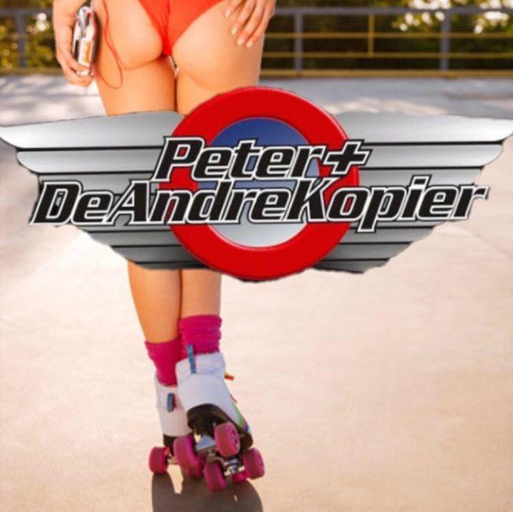 Peter & De Andre Kopier Tour Dates