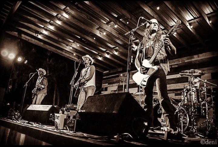 Hill Country Revival @ Da Bunker  - Universal City, TX