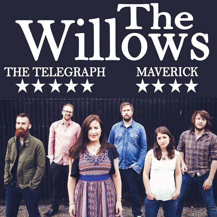 The Willows @ Jazz Bistro - Toronto, Canada