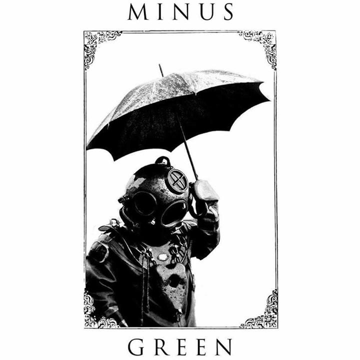Minus Green @ White Rabbit - Freiburg, Germany