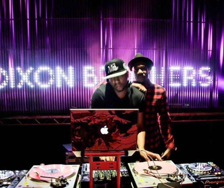 Dixon Brothers Tour Dates