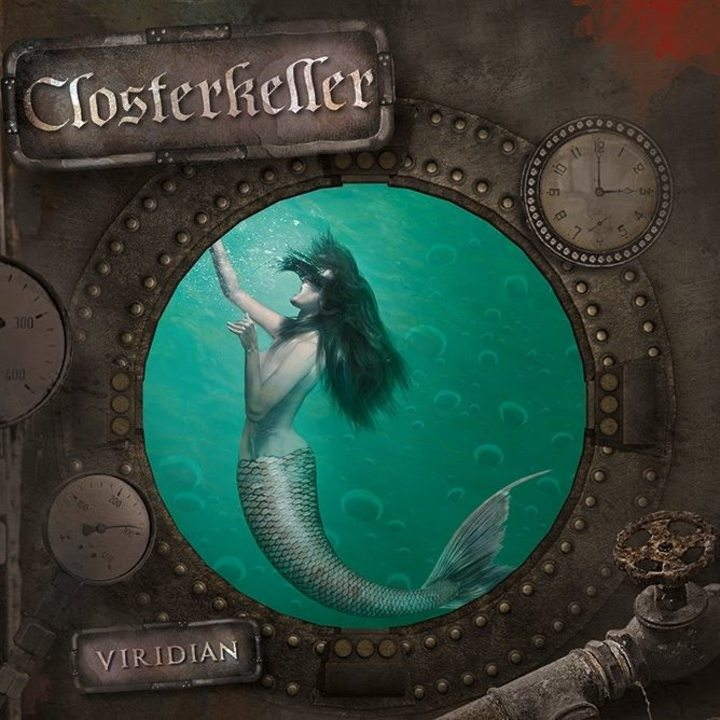 Closterkeller Tour Dates