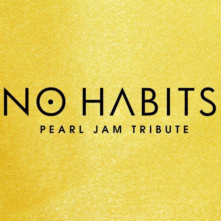 No Habits Tour Dates