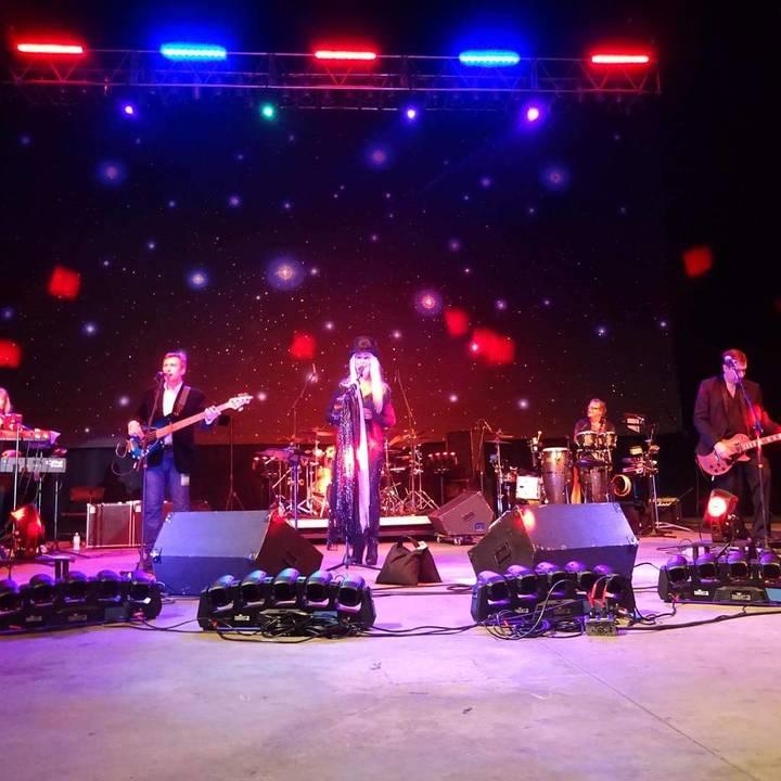 Delightful Dreams: Crystal Visions Of Fleetwood Mac @ PGA PERFORMING ARTS CENTER   Palm  Beach Gardens