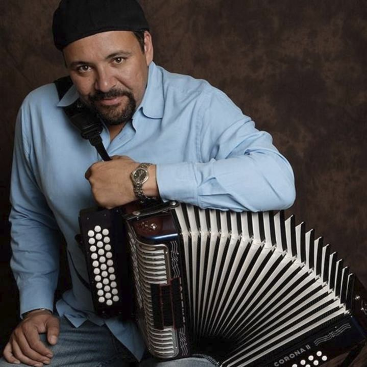 Terrance Simien & The Zydeco Experience @ Ordway Center for the Performing Arts - Saint Paul, MN
