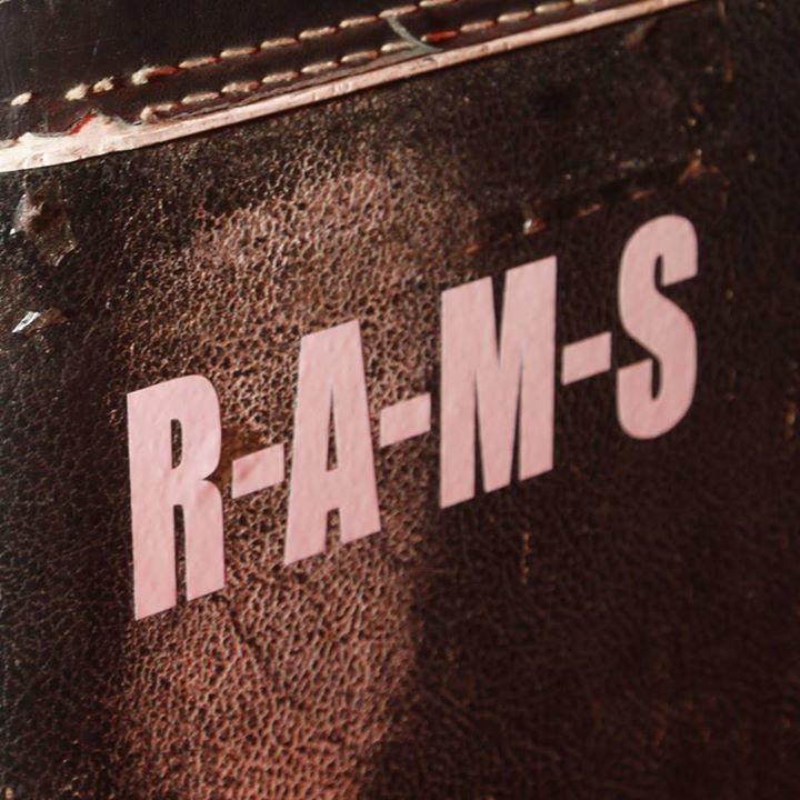 RAMS Tour Dates