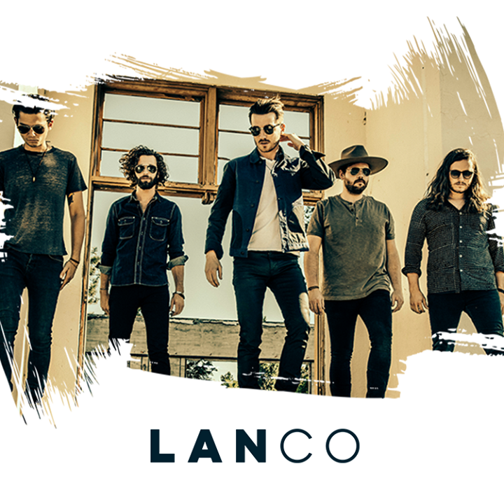 Lanco @ Madison Theater - Covington, KY