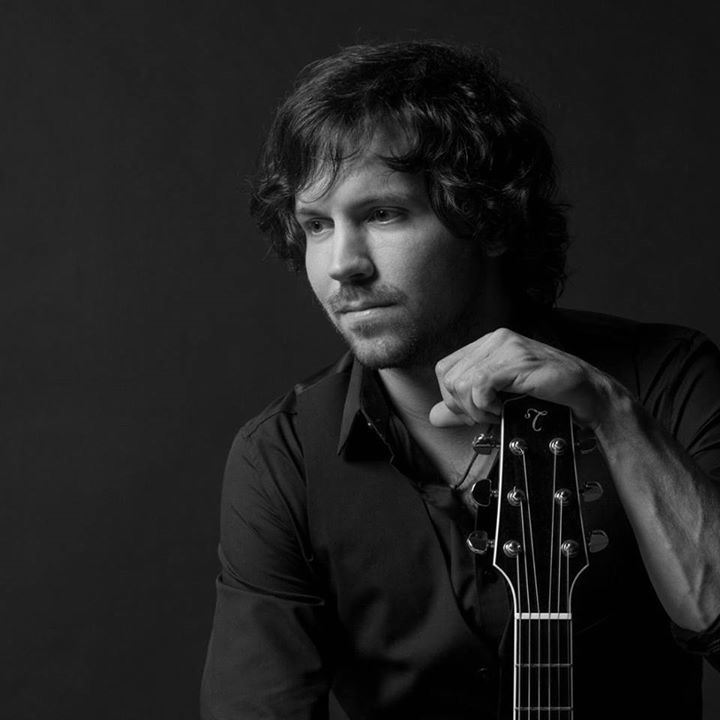 Jake Allen @ Hawks & Reed Performing Arts Center - Greenfield, MA
