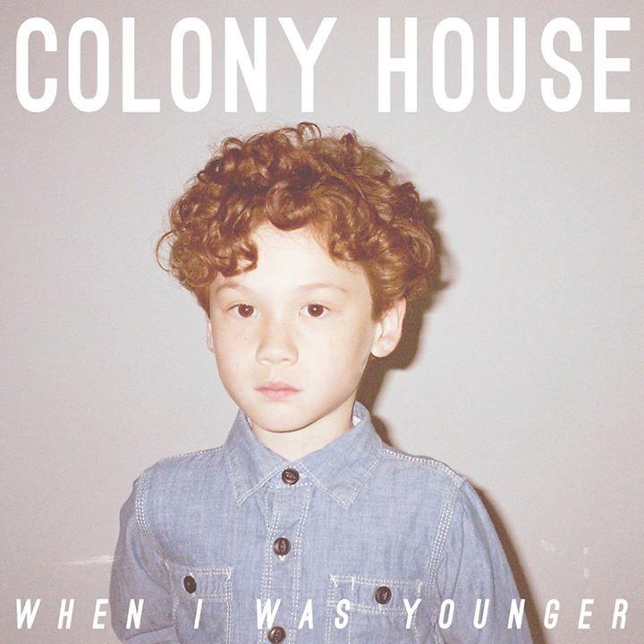 Colony House @ Piano's - New York, NY