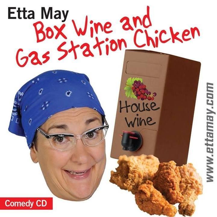 Etta May Tour Dates