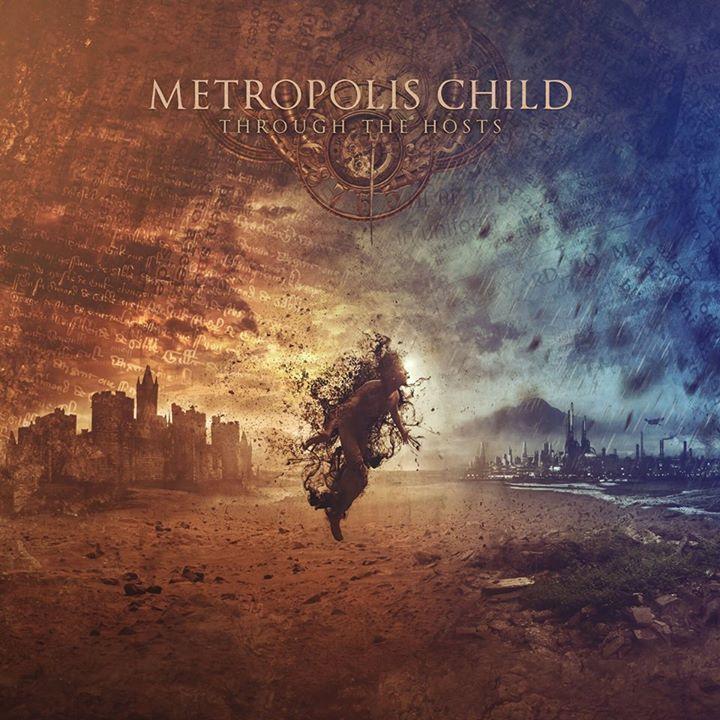 Metropolis Child Tour Dates