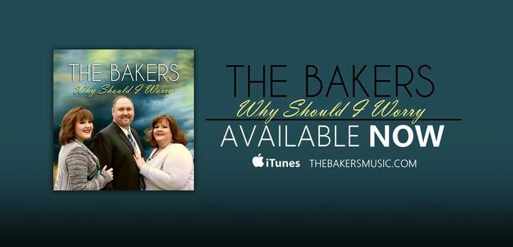 The Bakers @ Deliverance Tabernacle Church of God - Easley, SC