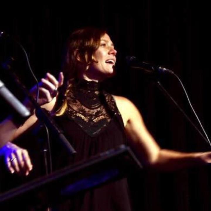 Kelley Mickwee @ Black Box Songwriter Series - Lewisville, TX