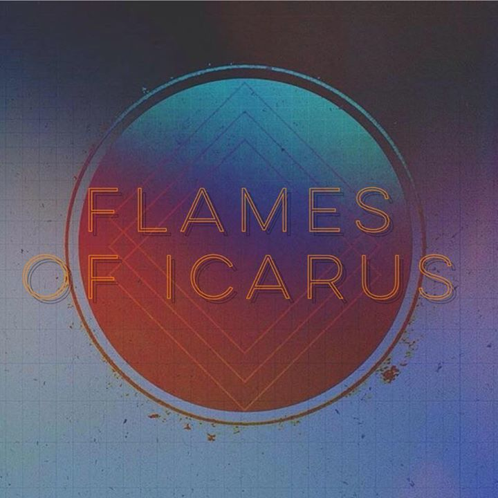 Flames of Icarus Tour Dates