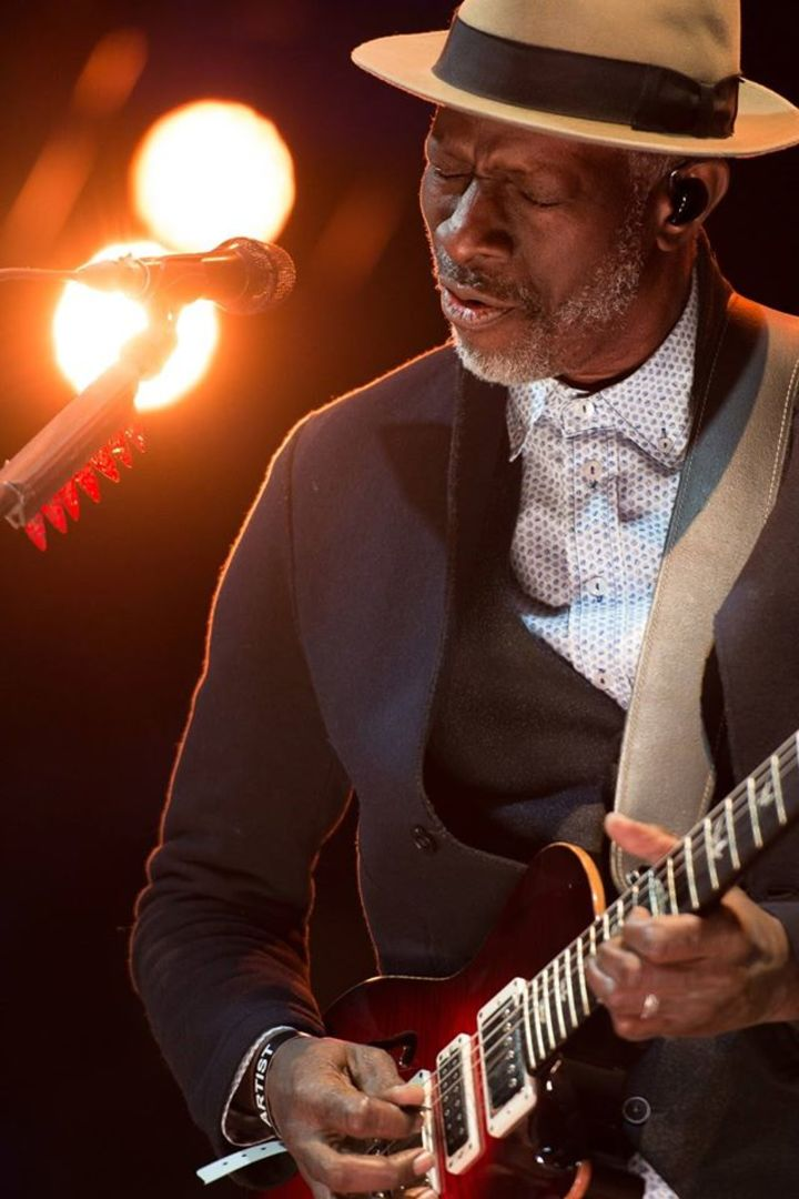 Keb' Mo' @ Uptown Theater - Kansas City, MO