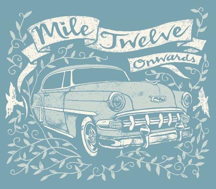 Mile Twelve @ Patchewollock Music Festival - Patchewollock, Australia
