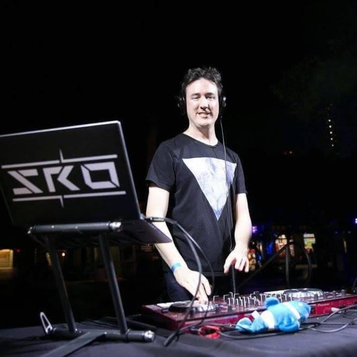 DJ SRO @ Micky's - Los Angeles, CA