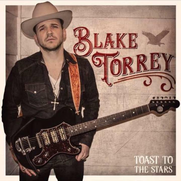 Blake Torrey @ Mercer St Dancehall  - Dripping Springs, TX
