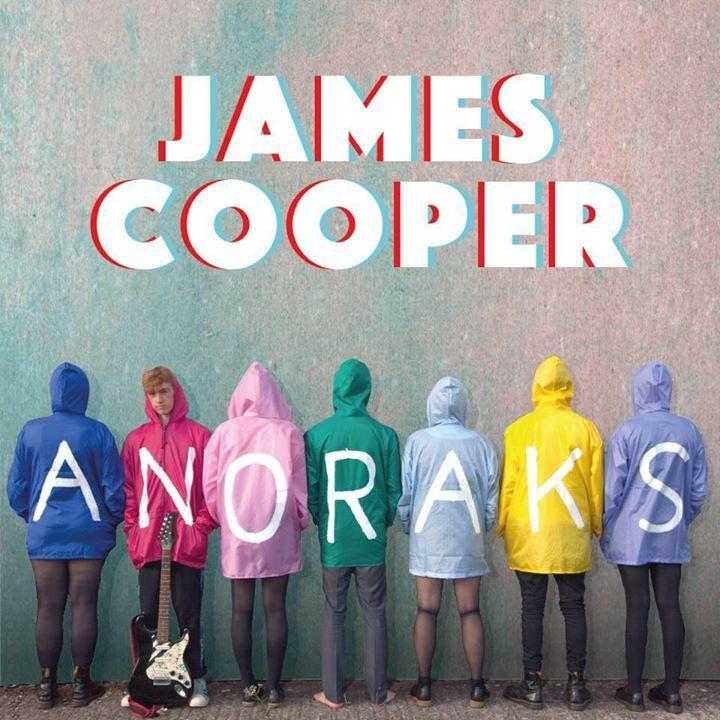 James Cooper Tour Dates