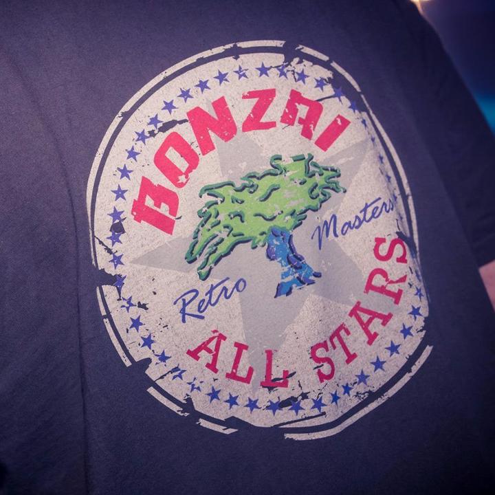 Bonzai All Stars Tour Dates
