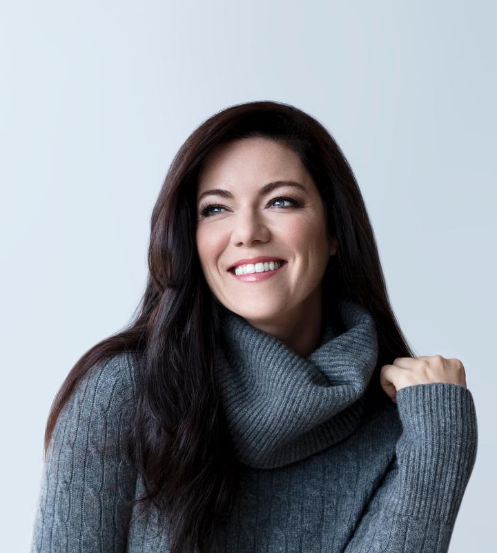 Emilie-Claire Barlow @ Théâtre Petit Champlain - Quebec, Canada