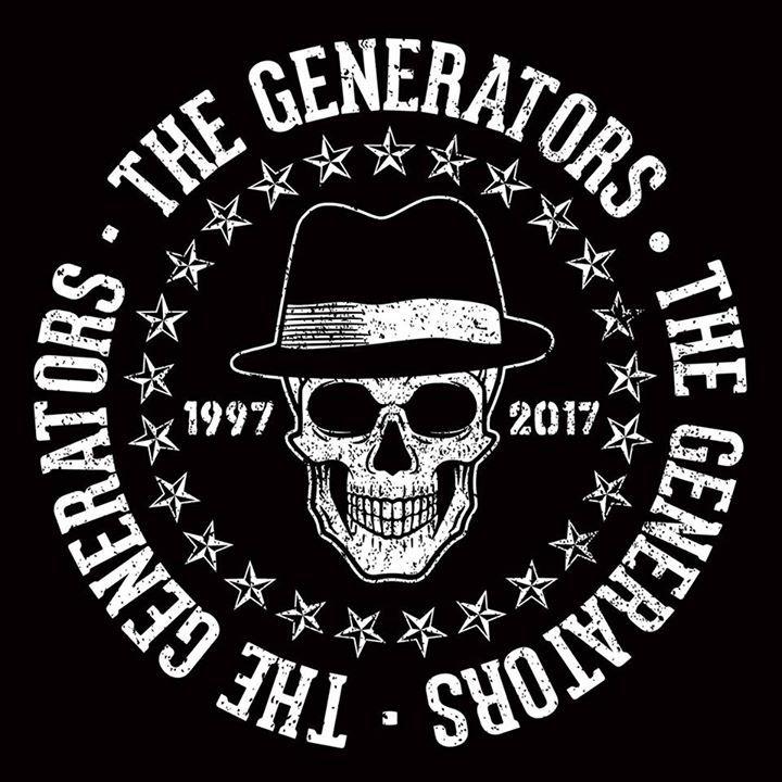 The Generators @ Soda Bar - San Diego, CA