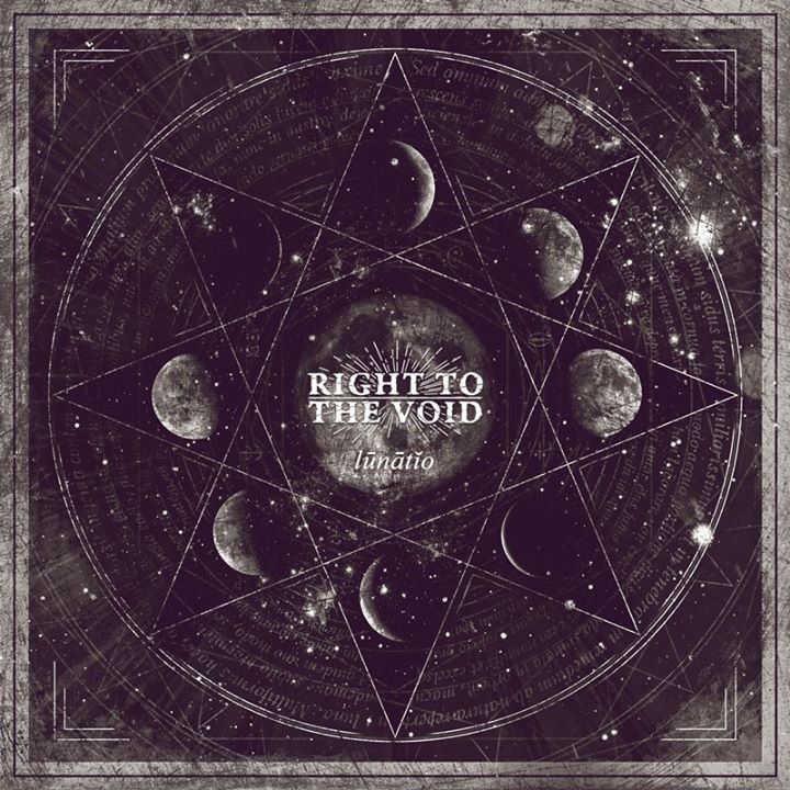 Right To The Void Tour Dates