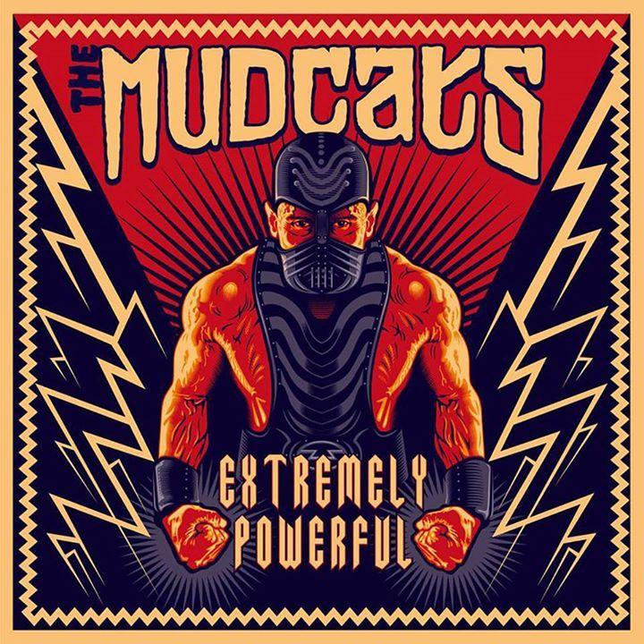 The Mudcats Tour Dates