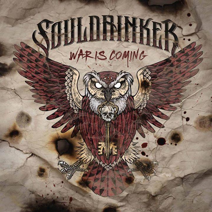 Souldrinker Tour Dates