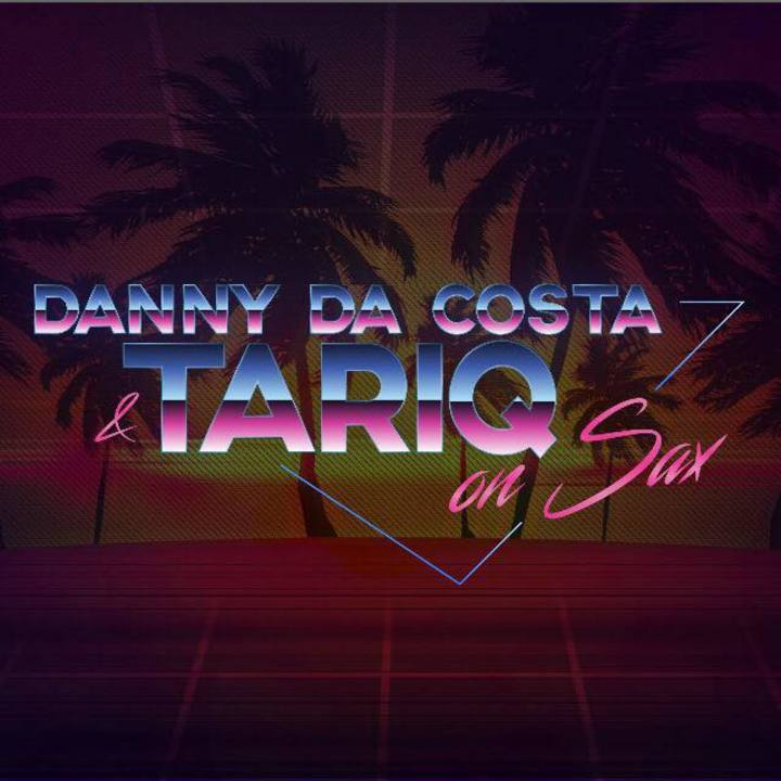 Danny Da Costa Tour Dates