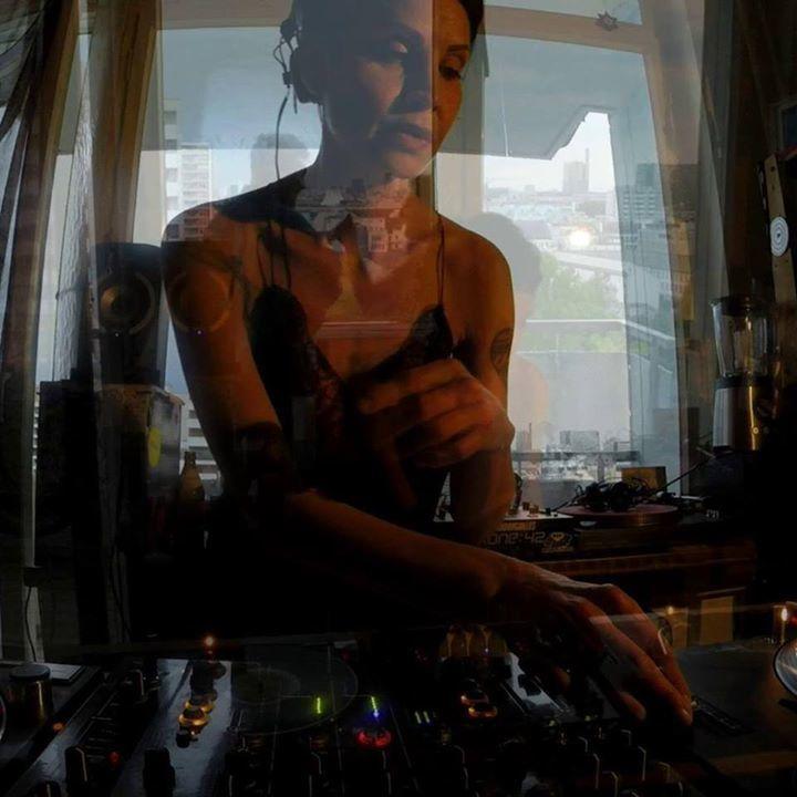 Julie Marghilano @ Sol Asylum@cdv - Berlin, Germany