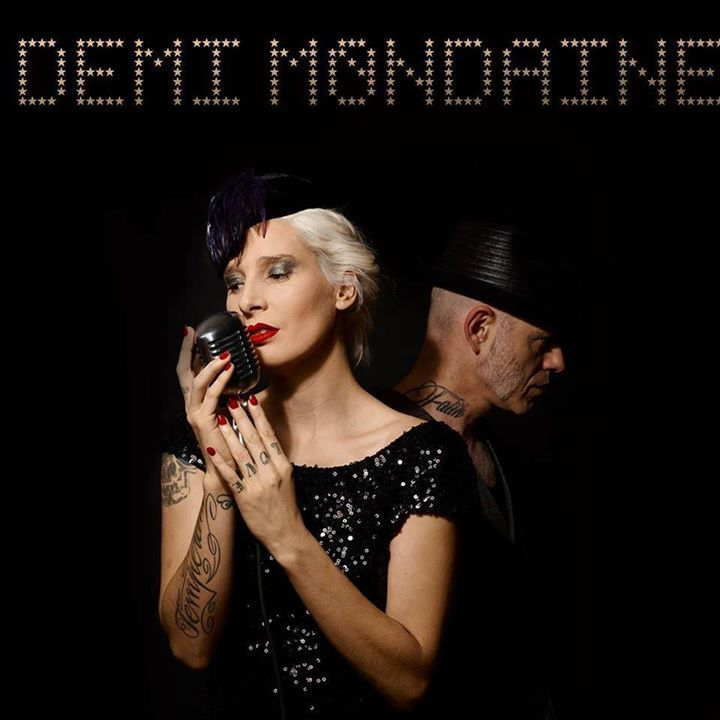 Demi Mondaine Tour Dates