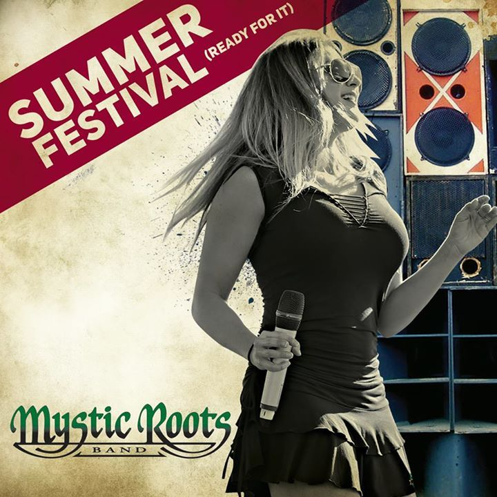 Mystic Roots @ The Date Shed - Indio, CA