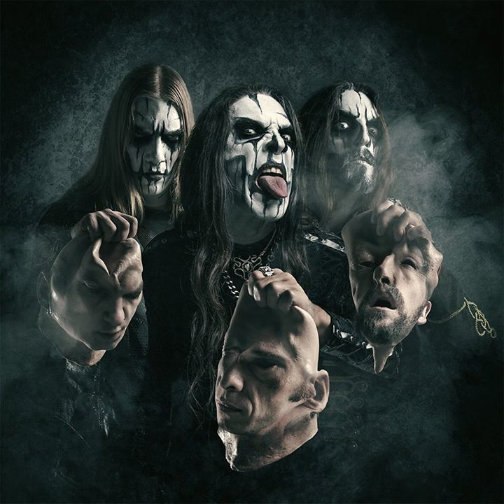 Carach Angren @ Anthology - Rochester, NY
