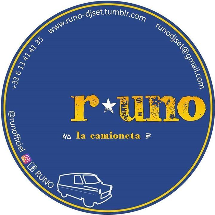 Runo @ Club Culture Beat - Sofia, Bulgaria