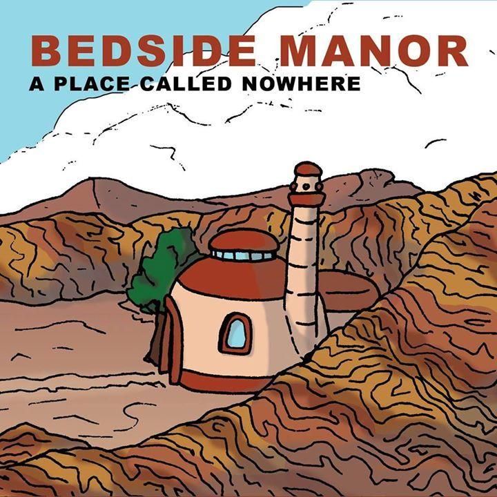 Bedside Manor Tour Dates