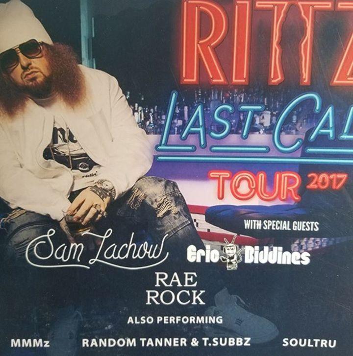 Soultru Tour Dates