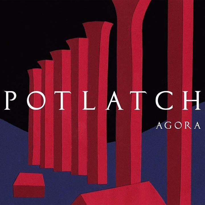 Potlatch @ Festival Sous-la-Côte - Sous La Côte, France