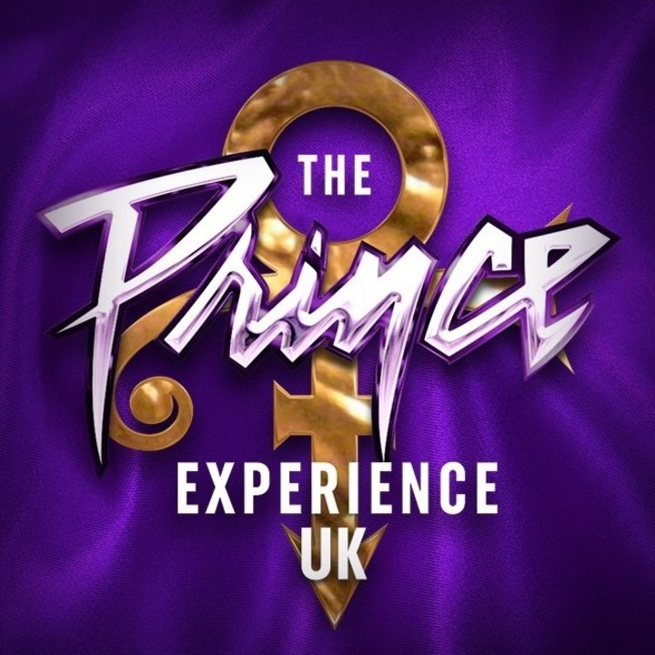 The Prince Experience UK Tour Dates