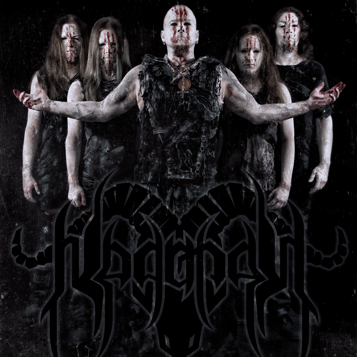 Negator Tour Dates