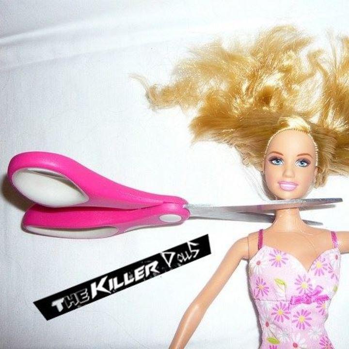 The Killer Dolls Tour Dates