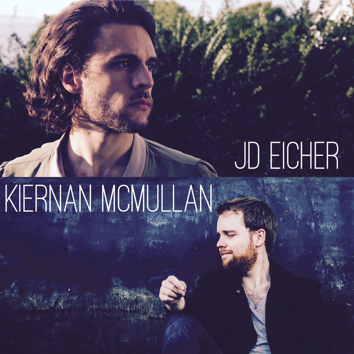 JD Eicher @ Fountain Square Brewing Co. (acoustic w/Kiernan McMullan and Jem Holden, doors 7p / show 8pm) - Indianapolis, IN