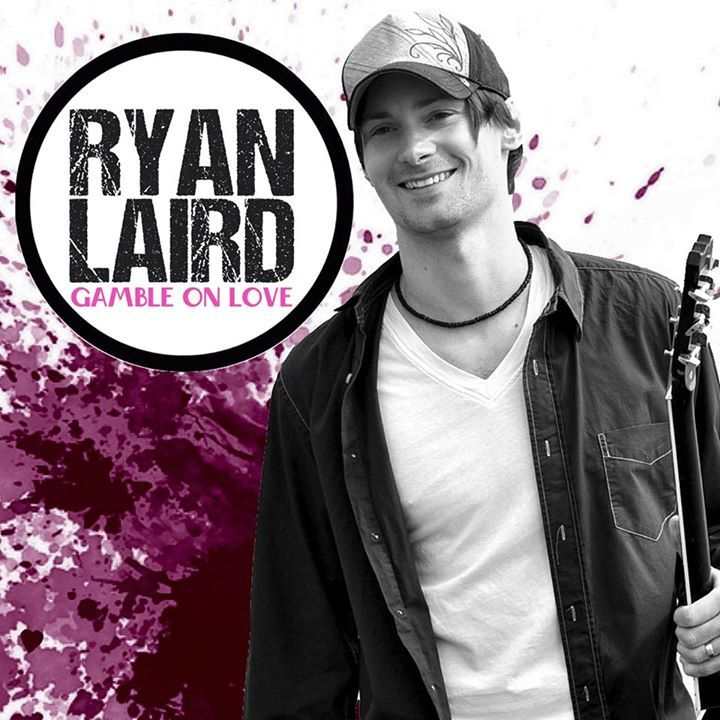 Ryan Laird Tour Dates