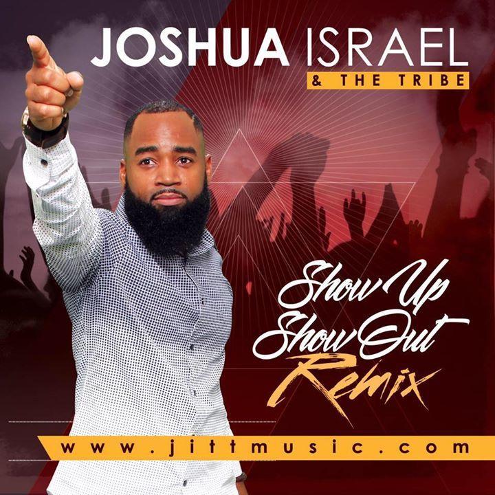 Joshua Israel & The Tribe Tour Dates