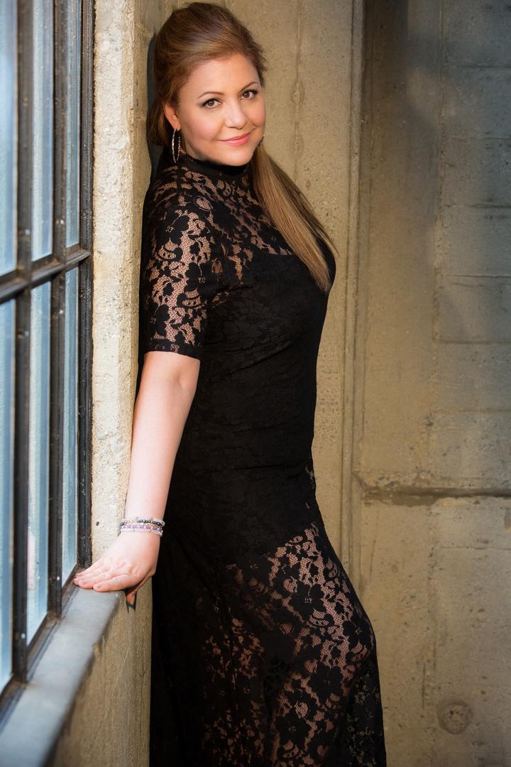 Lena Prima @ Hotel Monteleone - New Orleans, LA