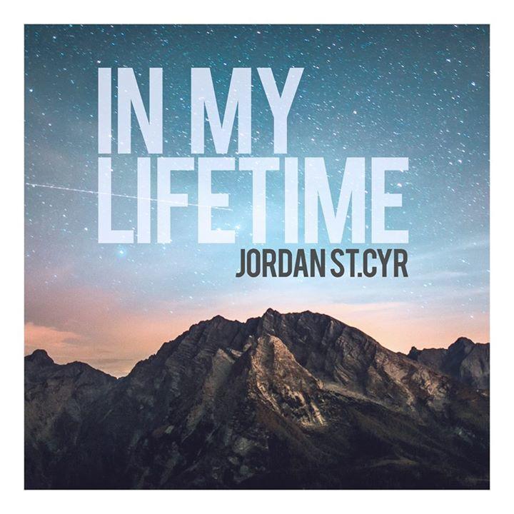 Jordan St.Cyr Tour Dates