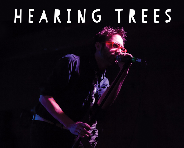 Hearing Trees @ Rolla Pub - Peace River, Canada