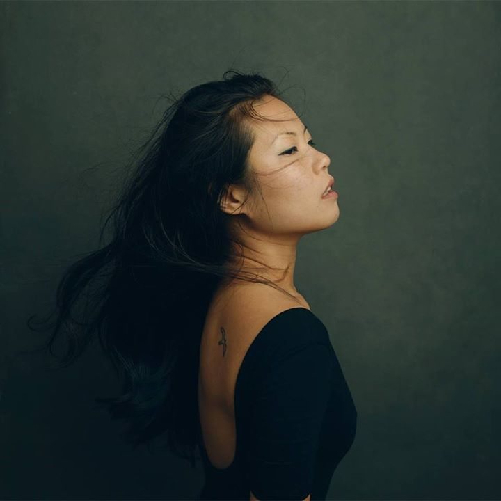 May Cheung @ Hotel Cafe - Los Angeles, CA