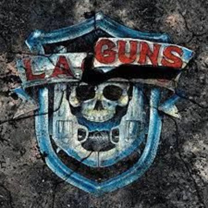 L.A. GUNS W/Tracii Guns And Phil Lewis @ STATE THEATER  - Harrah, OK